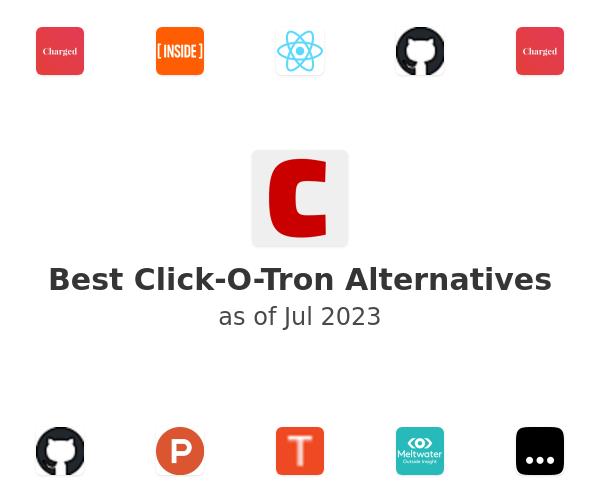 Best Click-O-Tron Alternatives