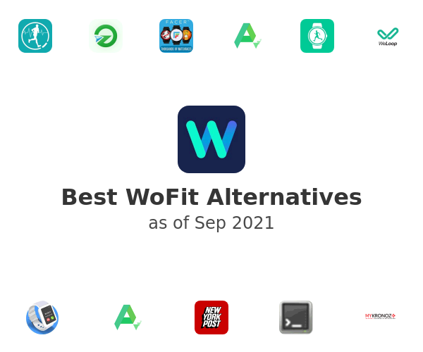 Best WoFit Alternatives