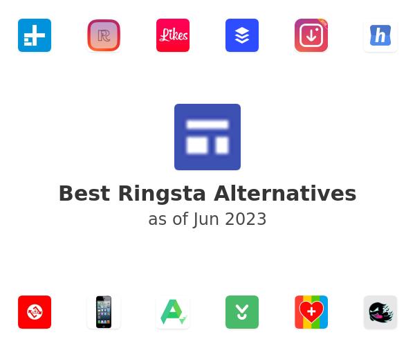 Best Ringsta Alternatives