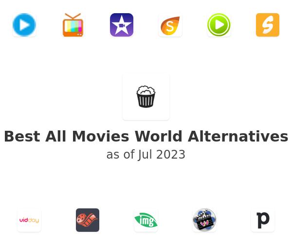 Best All Movies World Alternatives