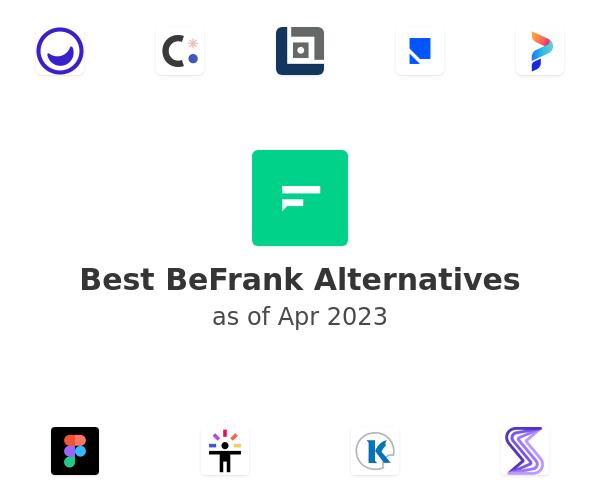 Best BeFrank Alternatives