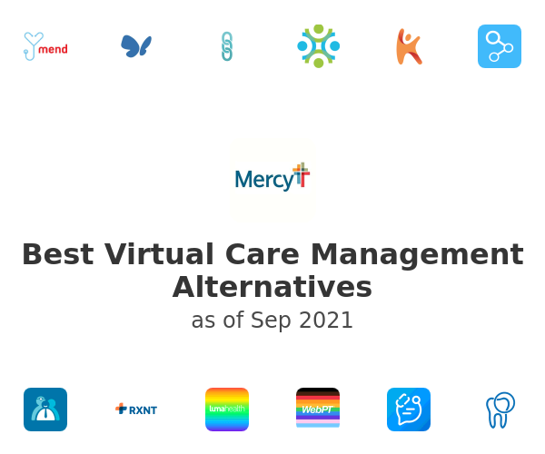 Best Virtual Care Management Alternatives