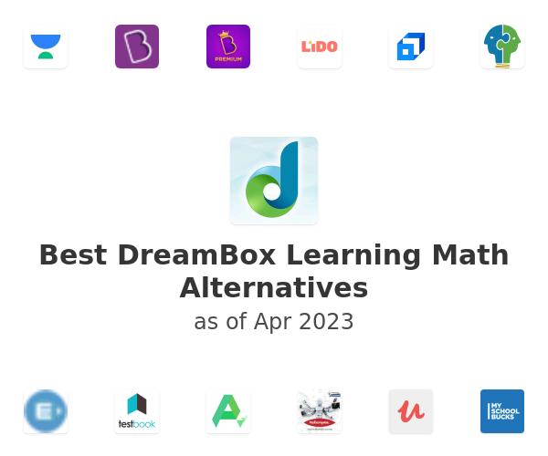 Best DreamBox Learning Math Alternatives