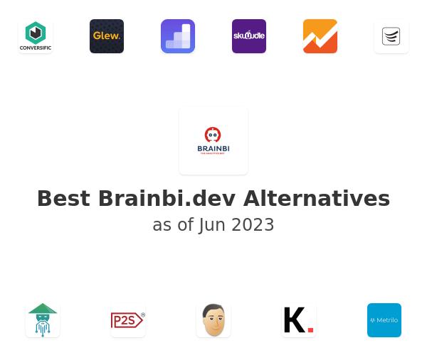 Best Brainbi.dev Alternatives