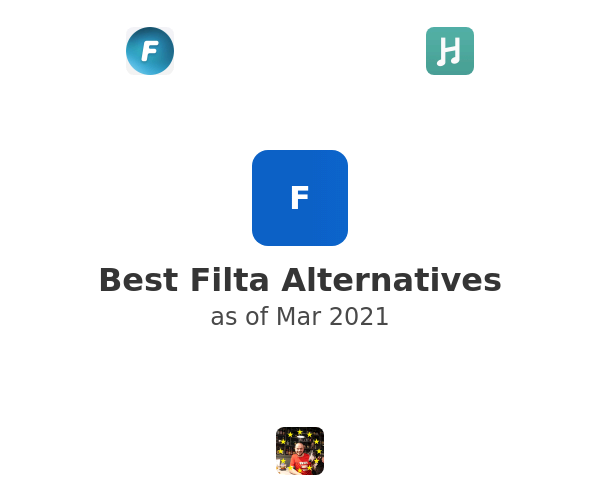 Best Filta Alternatives