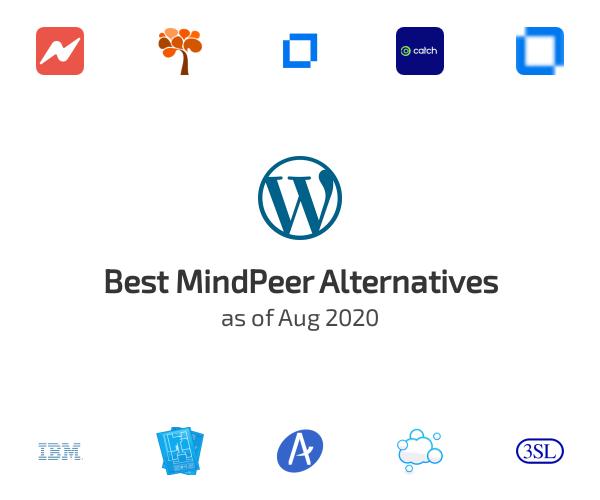 Best MindPeer Alternatives