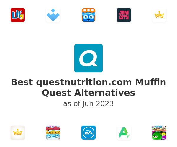Best Muffin Quest Alternatives