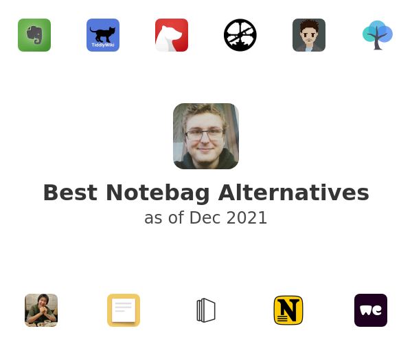 Best Notebag Alternatives