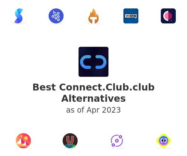 Best Connect.Club Alternatives