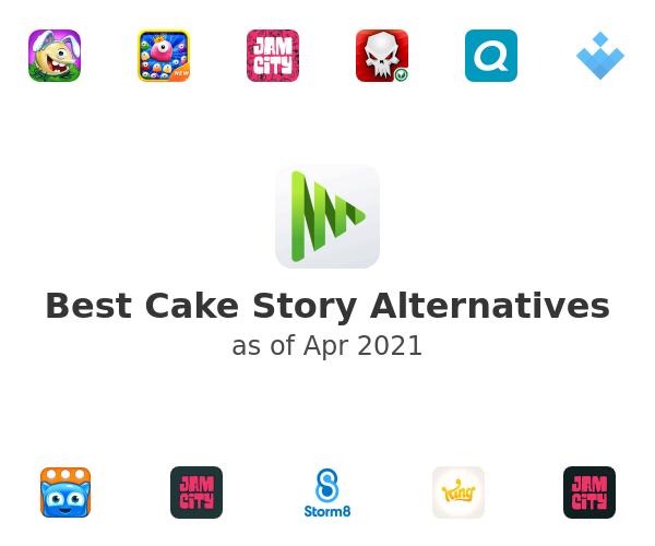 Best Cake Story Alternatives