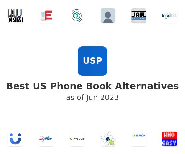 Best US Phone Book Alternatives