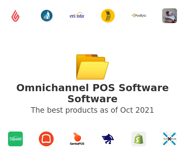 Omnichannel POS Software Software