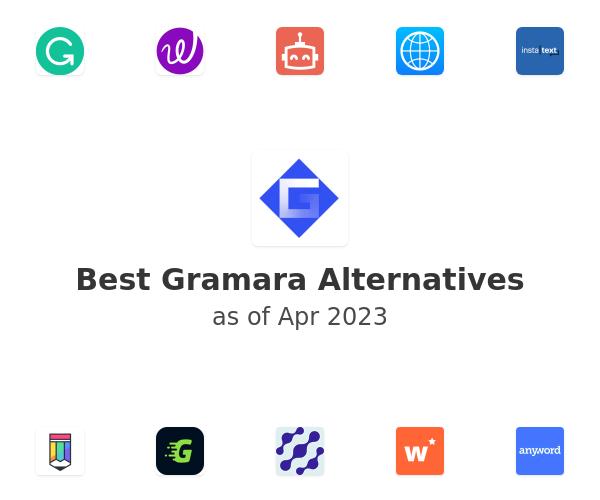 Best Gramara Alternatives