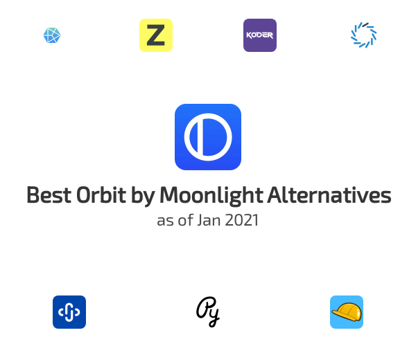 Best Orbit by Moonlight Alternatives