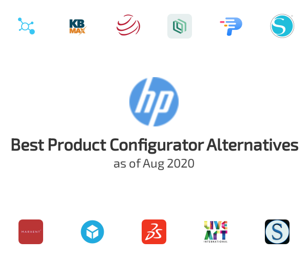 Best Product Configurator Alternatives