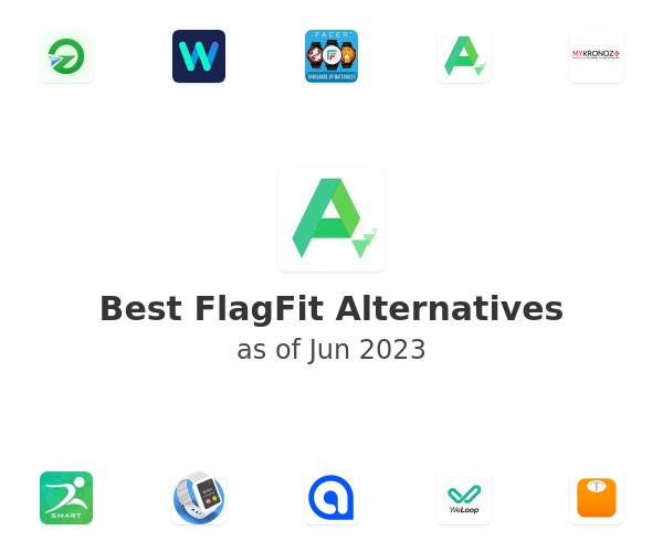 Best FlagFit Alternatives