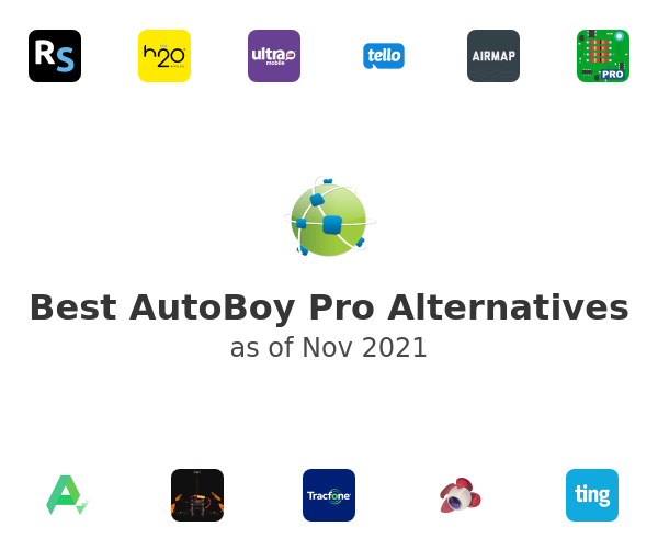 Best AutoBoy Pro Alternatives