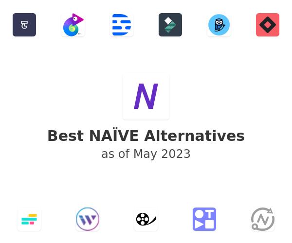Best NAÏVE Alternatives