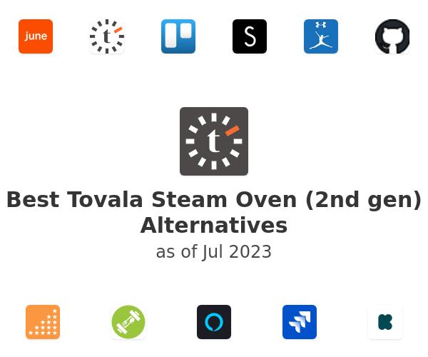 Best Tovala Steam Oven (2nd gen) Alternatives