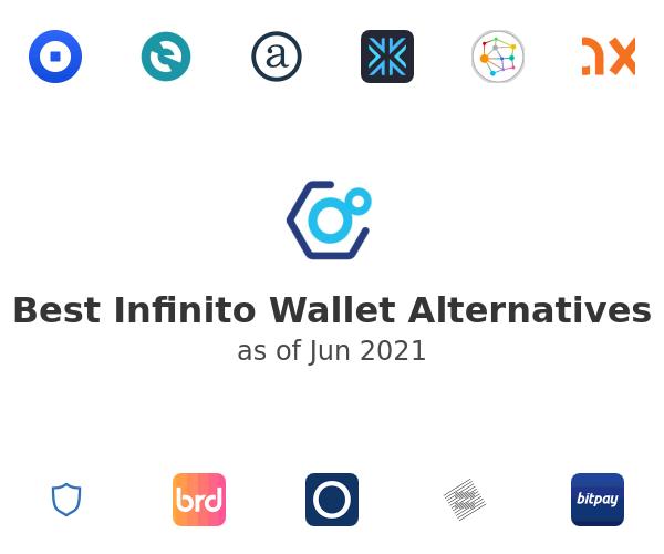 Best Infinito Wallet Alternatives