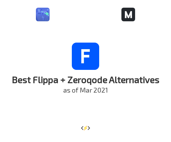 Best Flippa + Zeroqode Alternatives