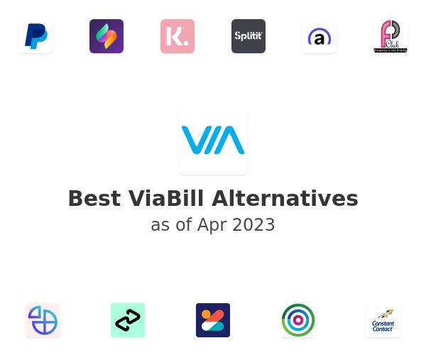 Best ViaBill Alternatives