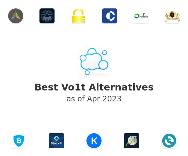 Best Vo1t Alternatives