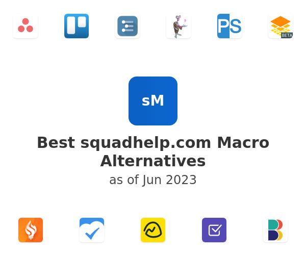 Best Macro Alternatives