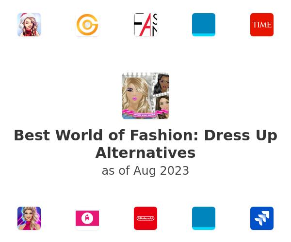 Best World of Fashion: Dress Up Alternatives