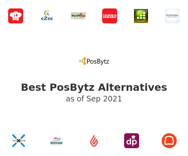 Best PosBytz Alternatives