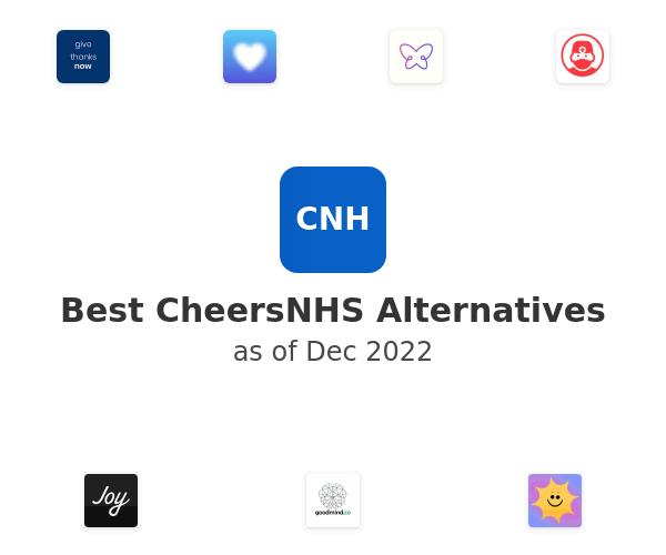 Best CheersNHS Alternatives