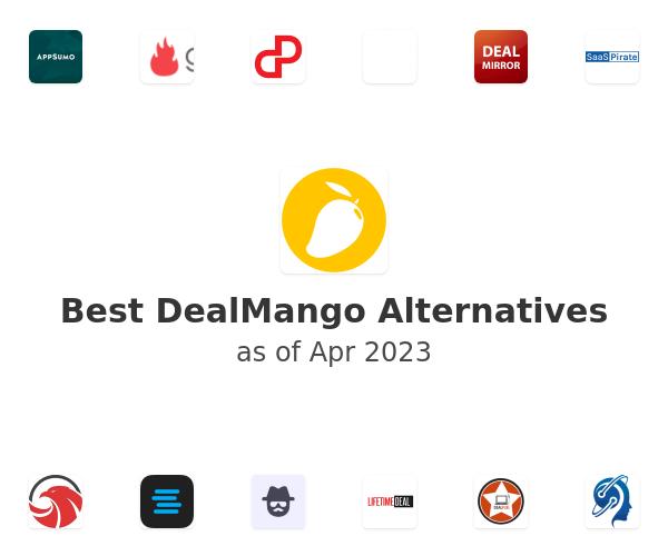 Best DealMango Alternatives