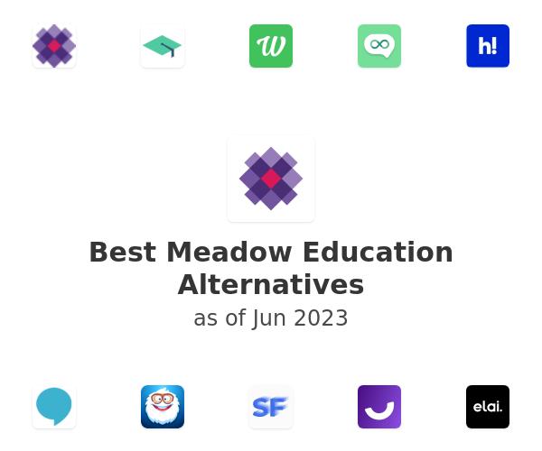 Best Meadow Education Alternatives