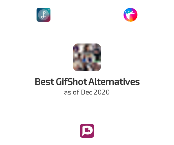 Best GifShot Alternatives