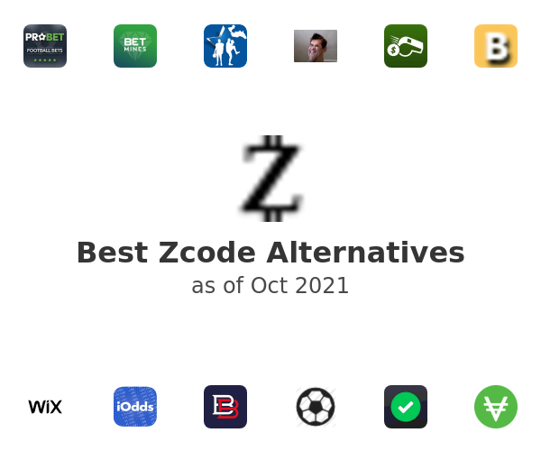 Best Zcode Alternatives