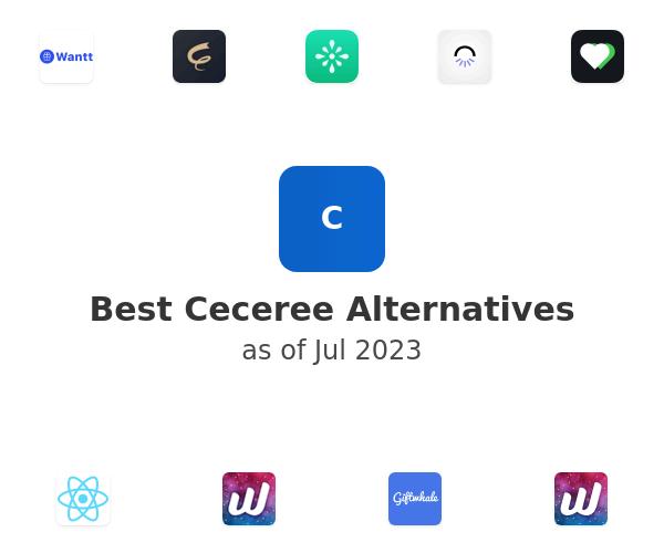 Best Ceceree Alternatives