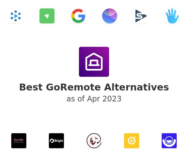 Best GoRemote Alternatives
