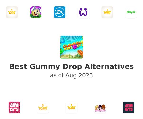 Best Gummy Drop Alternatives