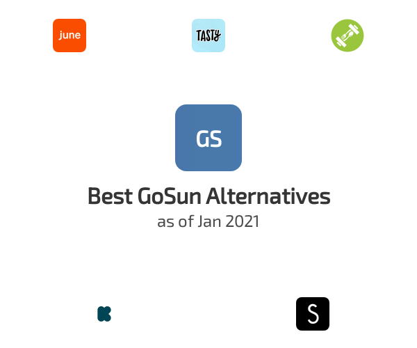 Best GoSun Alternatives