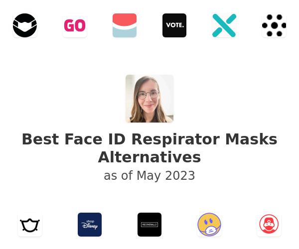 Best Face ID Respirator Masks Alternatives