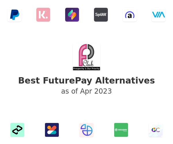 Best FuturePay Alternatives