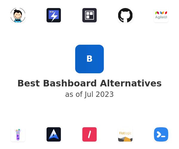 Best Bashboard Alternatives