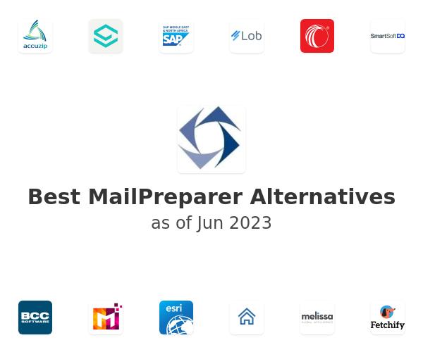 Best MailPreparer Alternatives