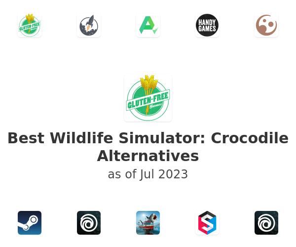Best Wildlife Simulator: Crocodile Alternatives