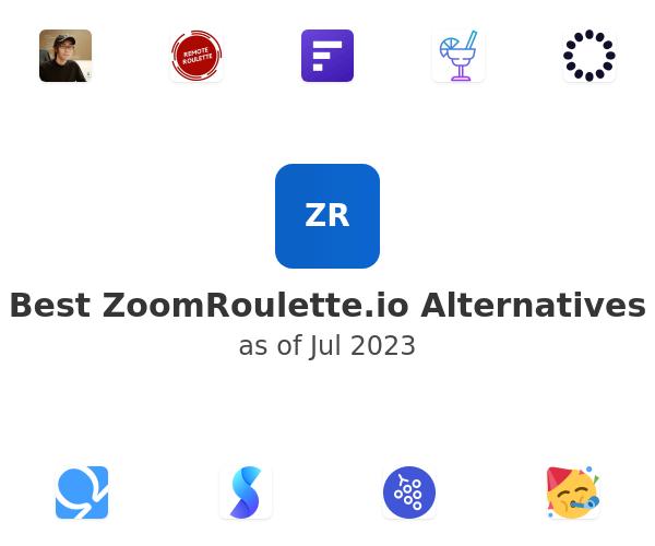 Best ZoomRoulette.io Alternatives
