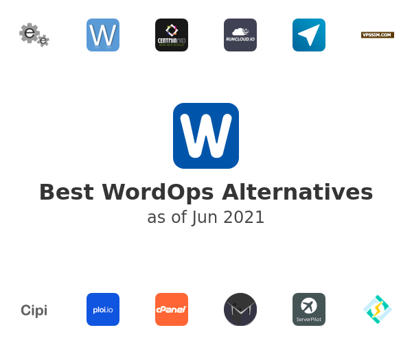 Best WordOps Alternatives