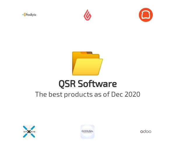QSR Software