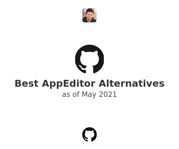 Best AppEditor Alternatives