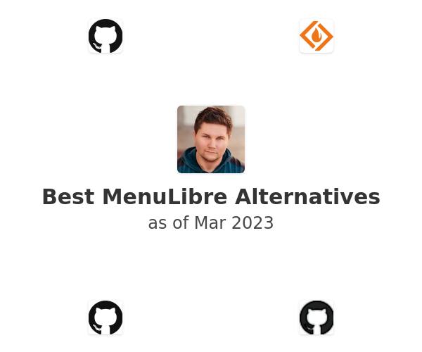 Best MenuLibre Alternatives