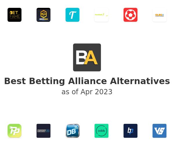 Best Betting Alliance Alternatives